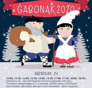 GABONAK 2020